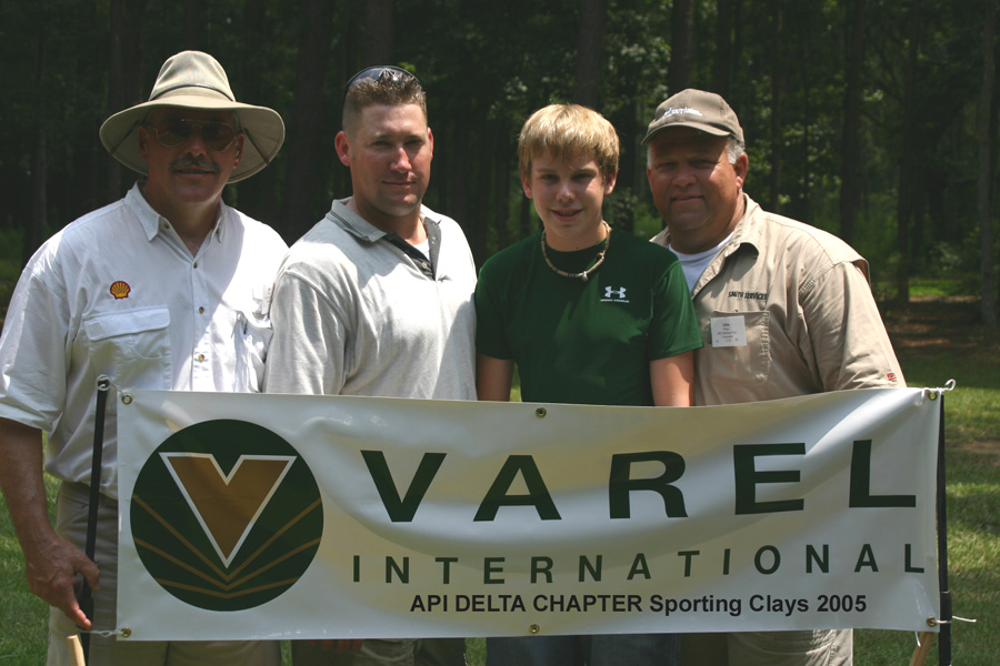 Sporting Clays Tournament 2005 28