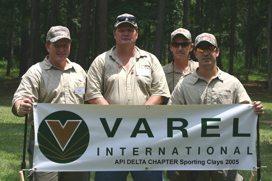 Sporting Clays Tournament 2005 30