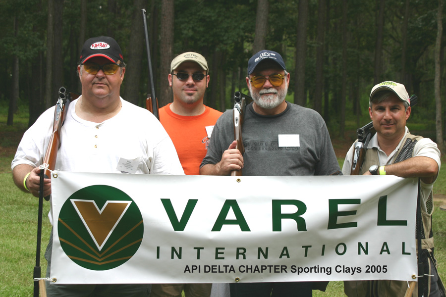 Sporting Clays Tournament 2005 32