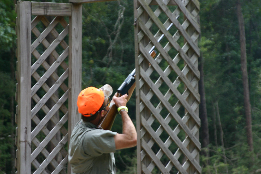 Sporting Clays Tournament 2005 34