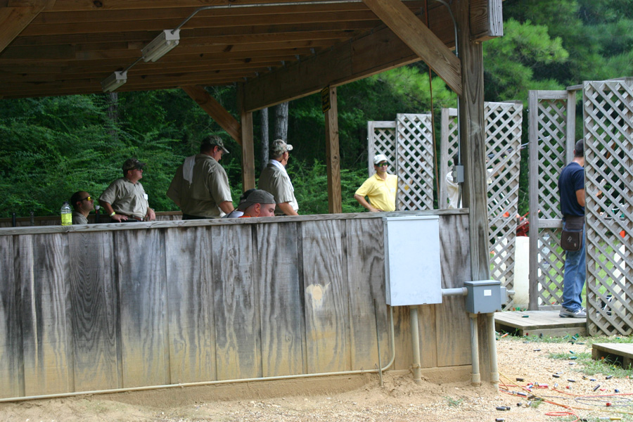 Sporting Clays Tournament 2005 36