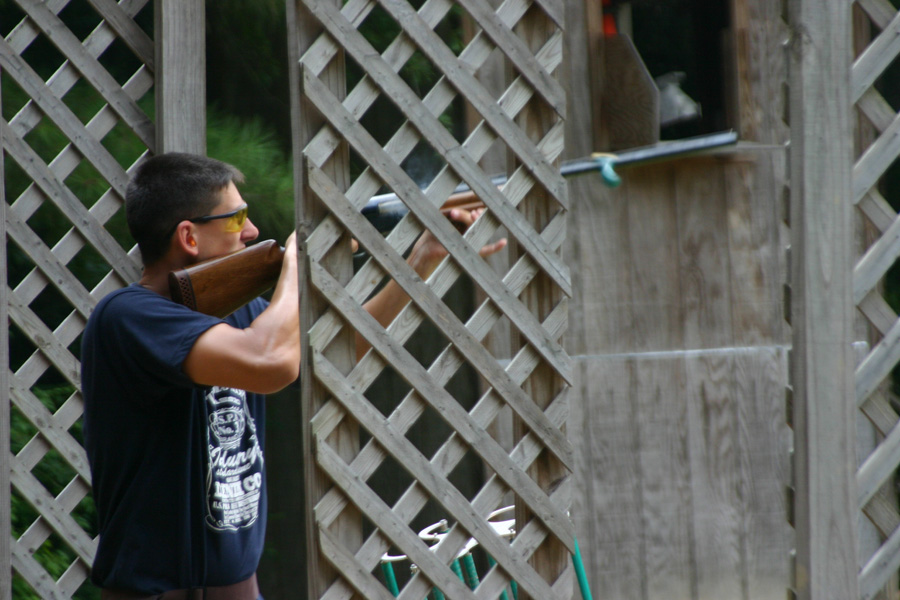 Sporting Clays Tournament 2005 38