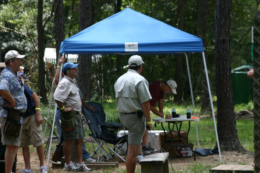 Sporting Clays Tournament 2005 40