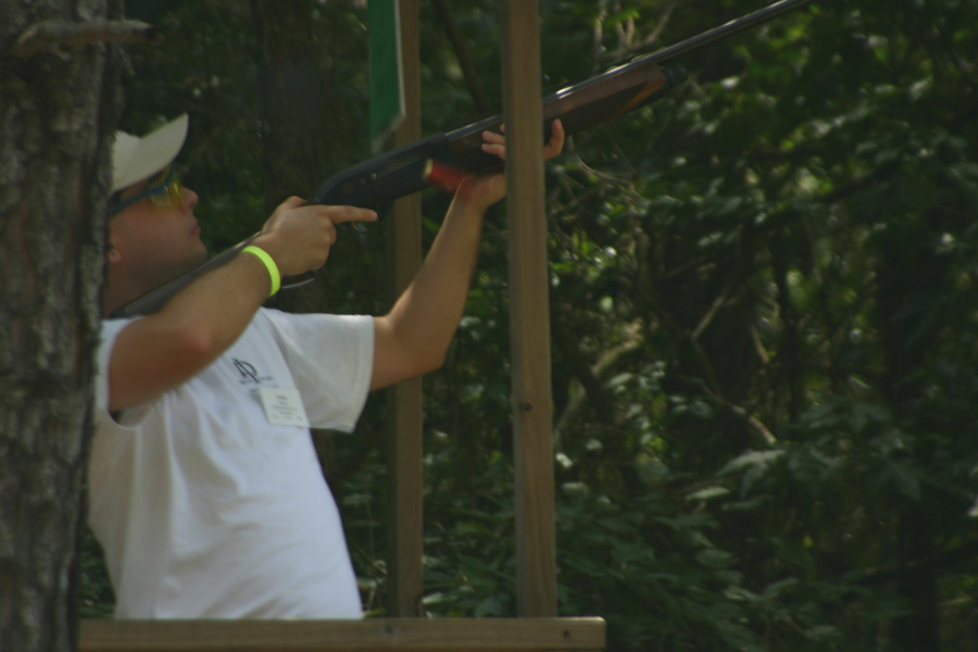 Sporting Clays Tournament 2005 46