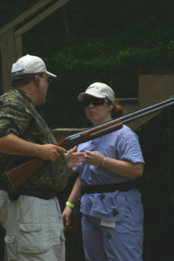 Sporting Clays Tournament 2005 48
