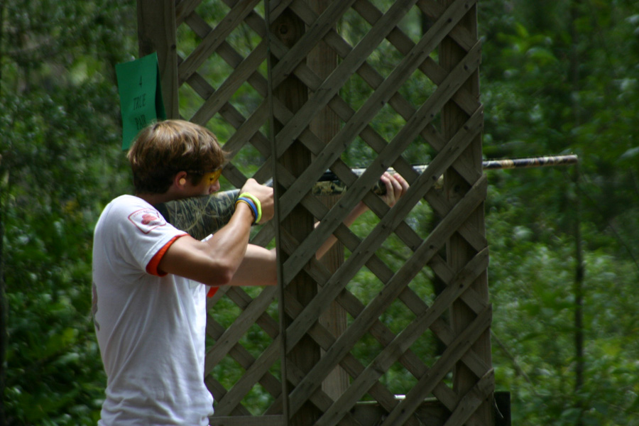 Sporting Clays Tournament 2005 52