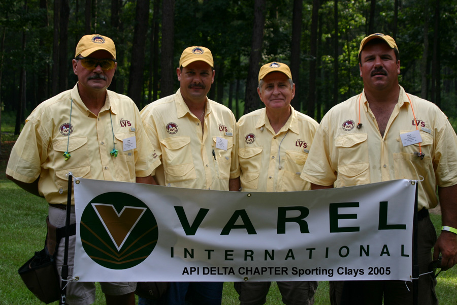 Sporting Clays Tournament 2005 6