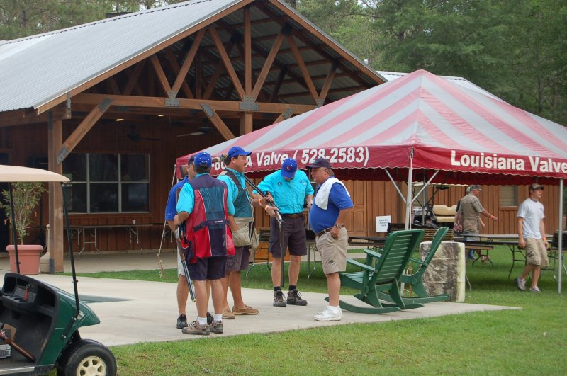 Sporting Clays Tournament 2006 1