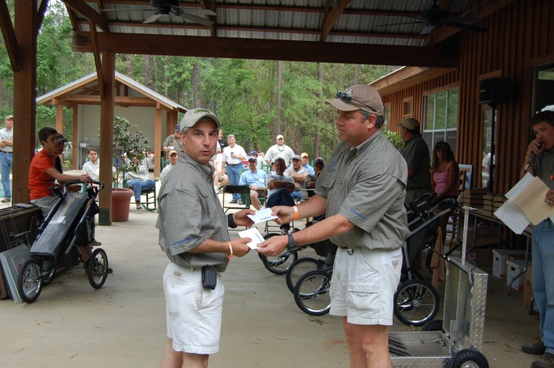 Sporting Clays Tournament 2006 13