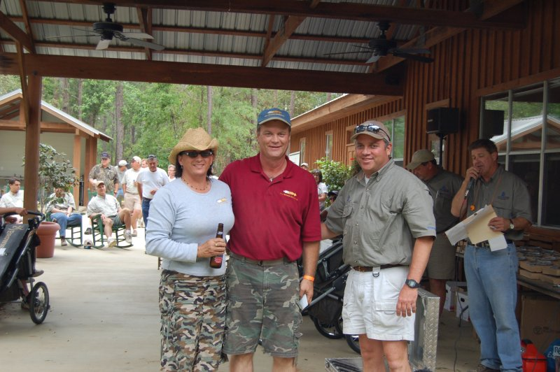 Sporting Clays Tournament 2006 14