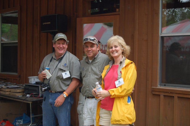 Sporting Clays Tournament 2006 16