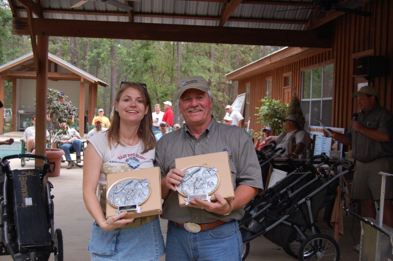 Sporting Clays Tournament 2006 17