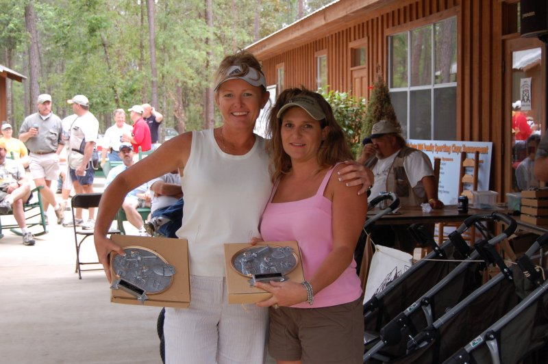 Sporting Clays Tournament 2006 19