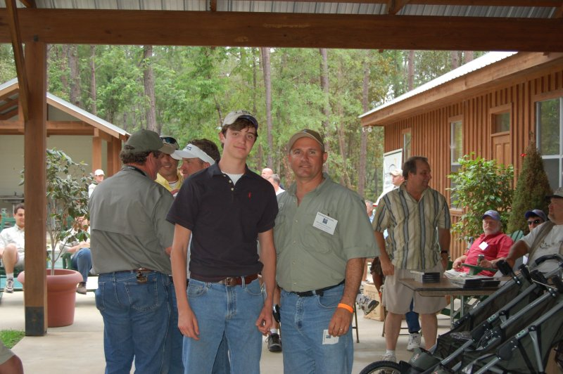 Sporting Clays Tournament 2006 23