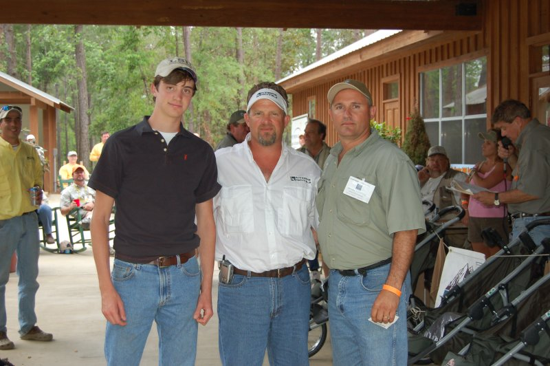 Sporting Clays Tournament 2006 24