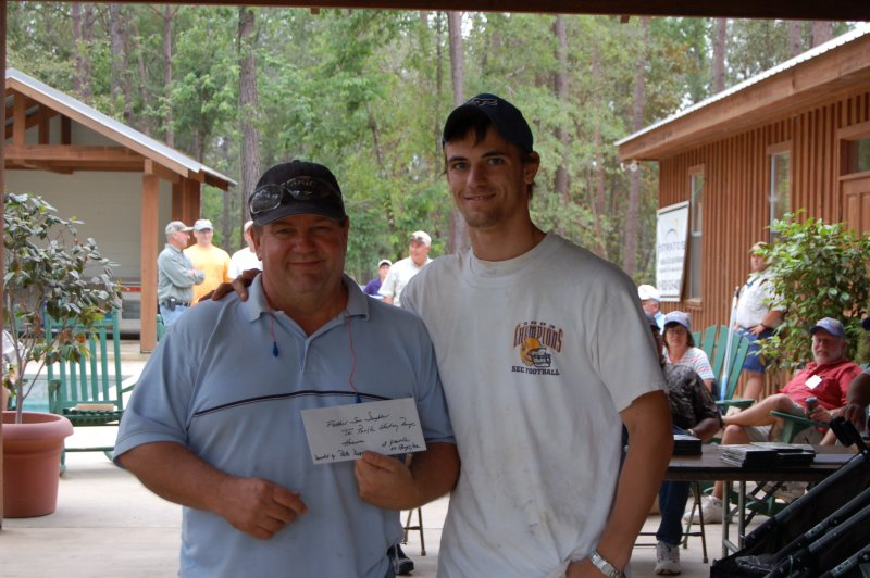 Sporting Clays Tournament 2006 26
