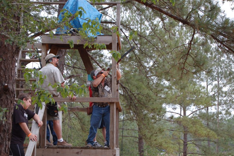 Sporting Clays Tournament 2006 3