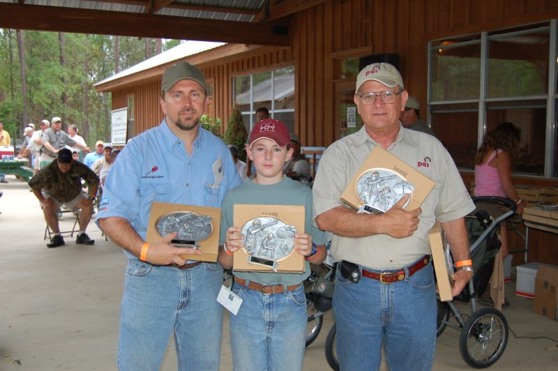 Sporting Clays Tournament 2006 30