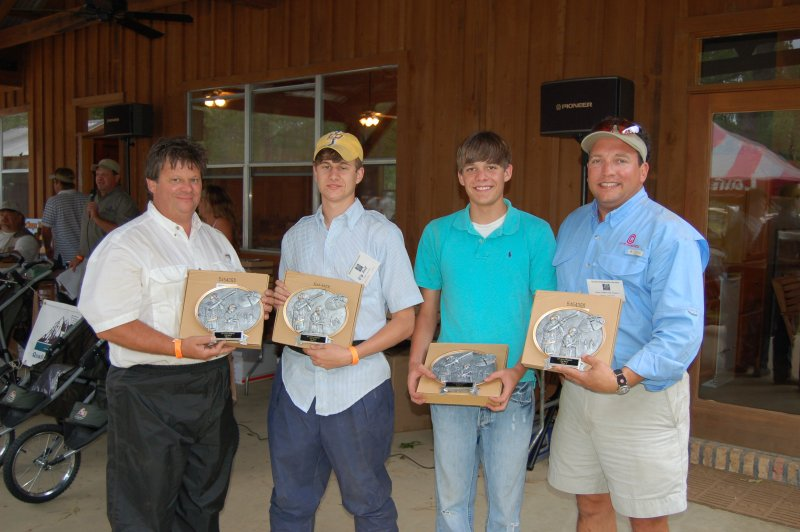 Sporting Clays Tournament 2006 32