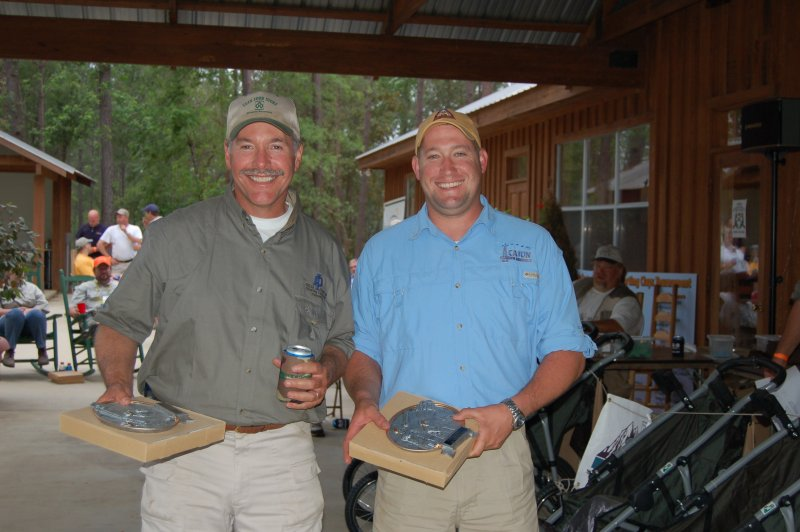 Sporting Clays Tournament 2006 38