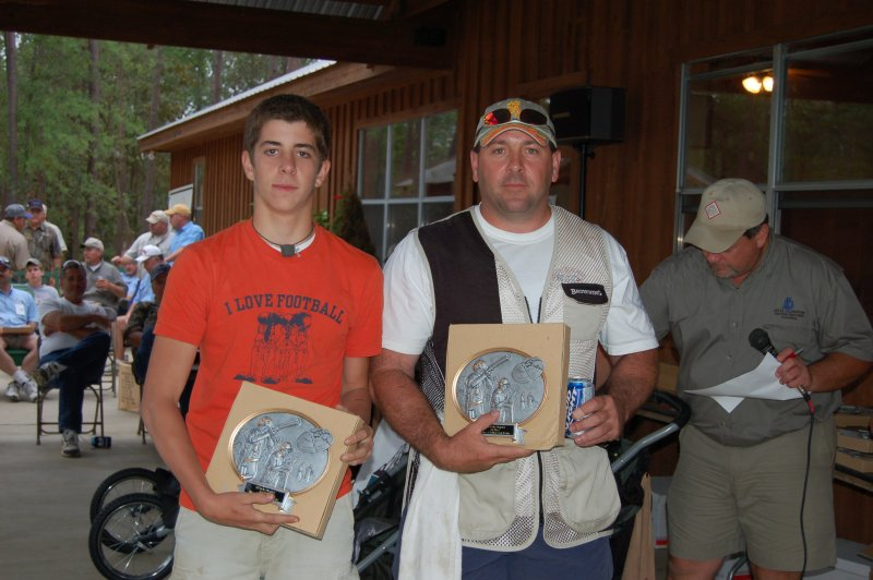 Sporting Clays Tournament 2006 39