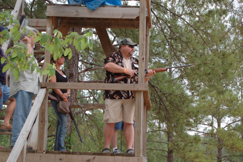 Sporting Clays Tournament 2006 4
