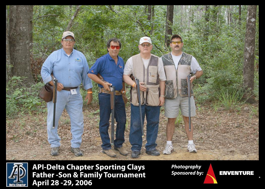 Sporting Clays Tournament 2006 42
