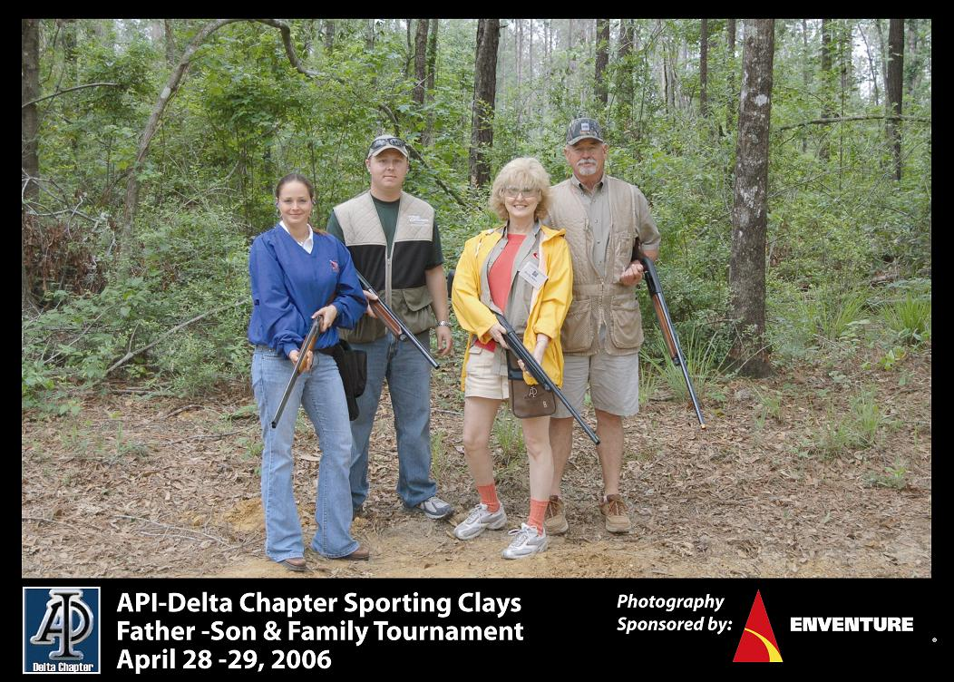 Sporting Clays Tournament 2006 43