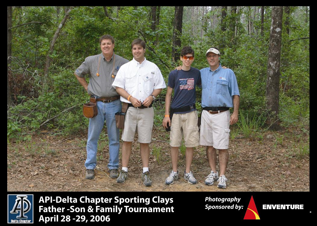 Sporting Clays Tournament 2006 47