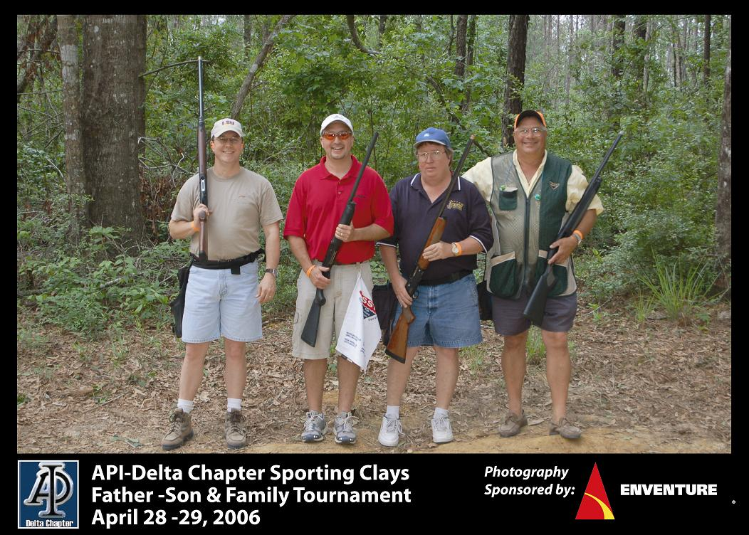 Sporting Clays Tournament 2006 48