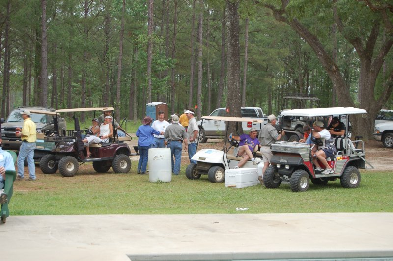 Sporting Clays Tournament 2006 5