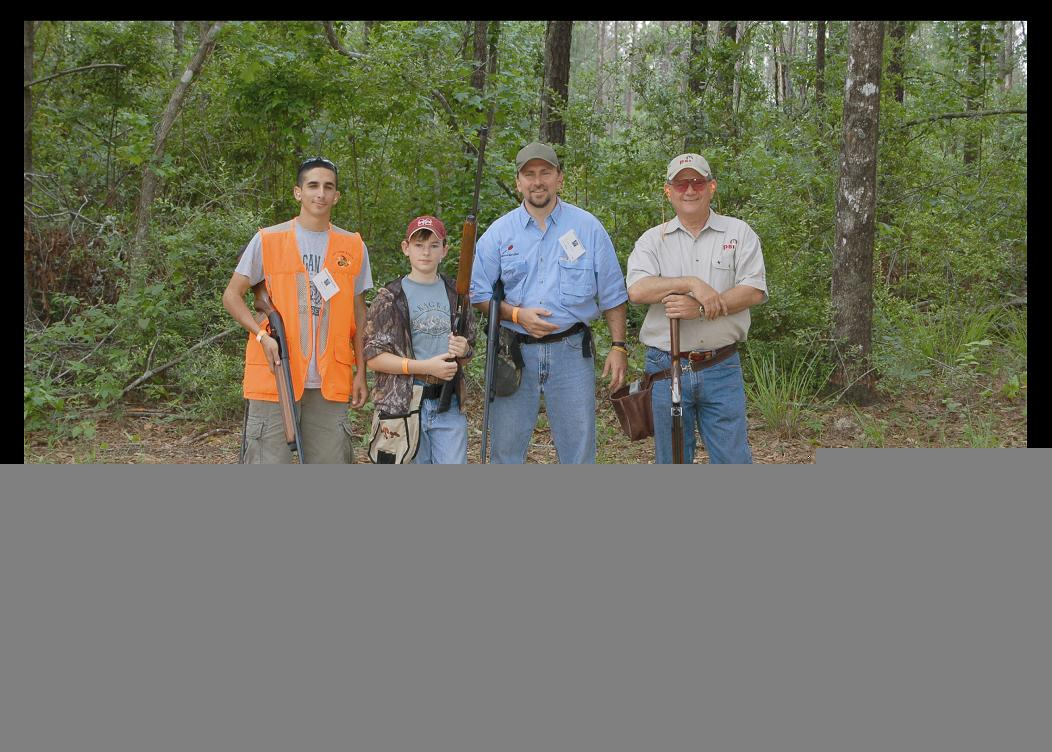 Sporting Clays Tournament 2006 50