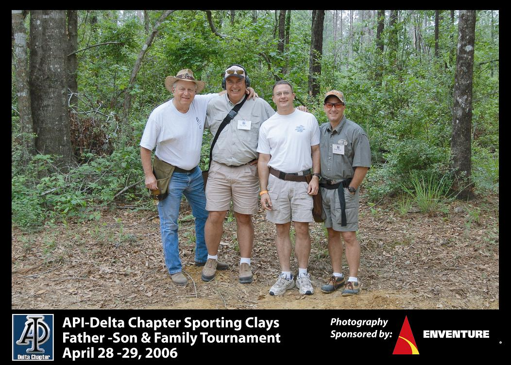 Sporting Clays Tournament 2006 51