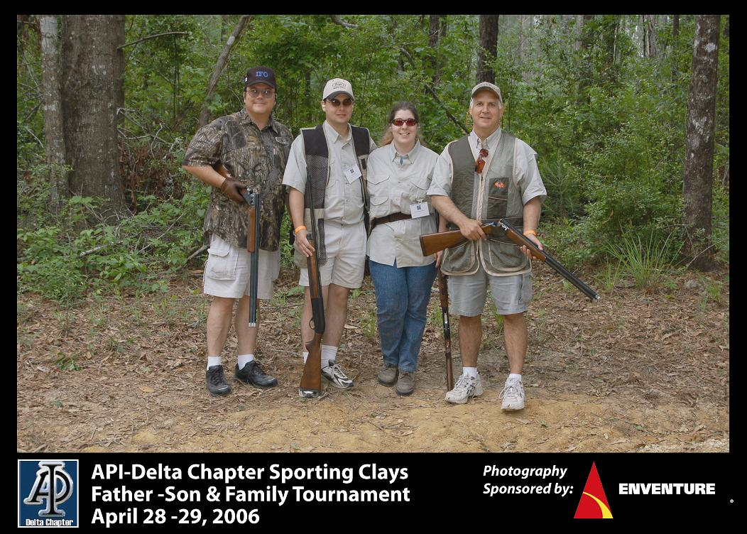 Sporting Clays Tournament 2006 52