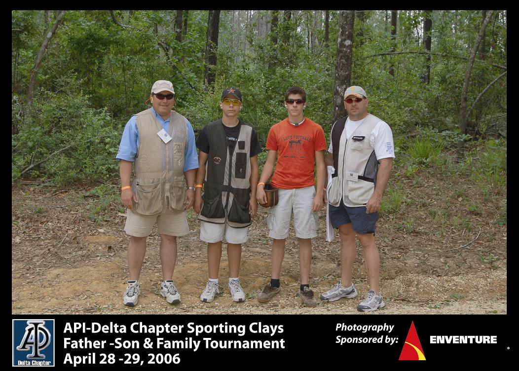 Sporting Clays Tournament 2006 53
