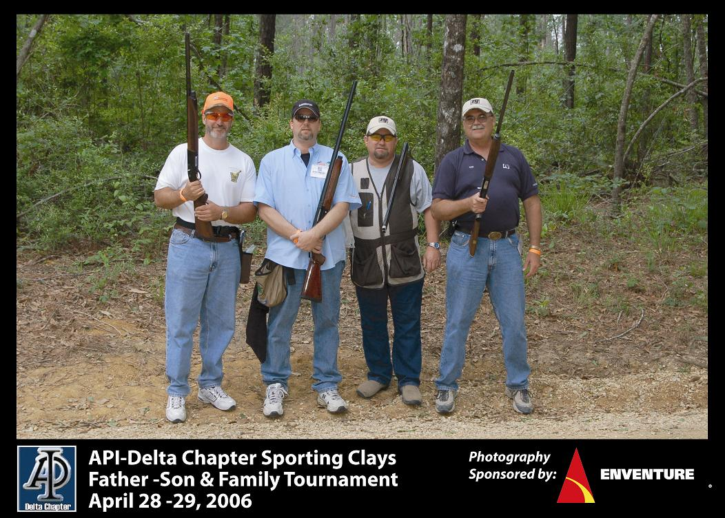 Sporting Clays Tournament 2006 55