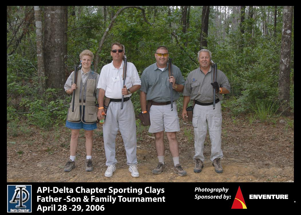 Sporting Clays Tournament 2006 56