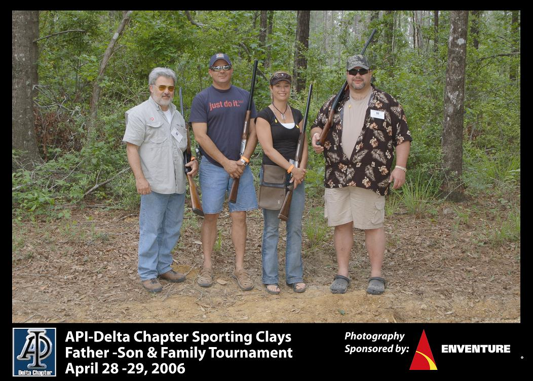 Sporting Clays Tournament 2006 57
