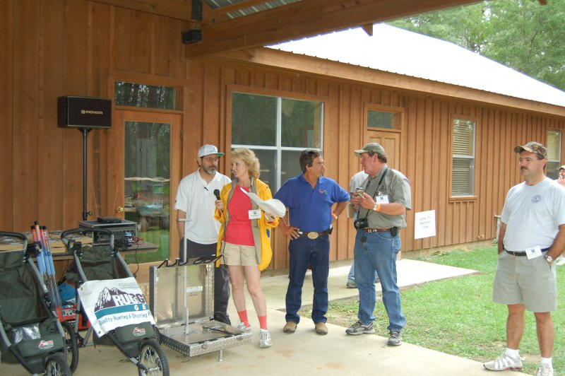 Sporting Clays Tournament 2006 6