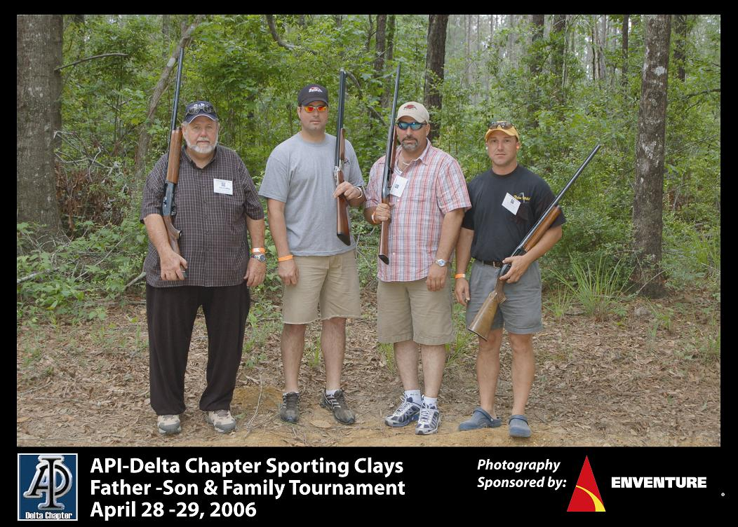 Sporting Clays Tournament 2006 60