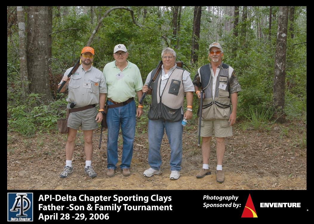 Sporting Clays Tournament 2006 61