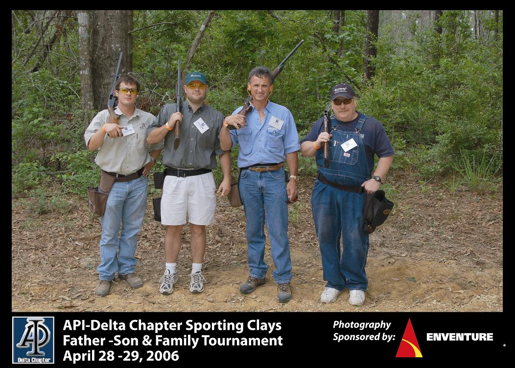 Sporting Clays Tournament 2006 63