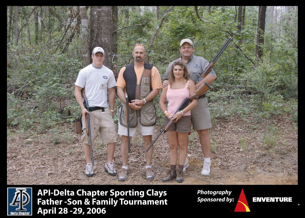 Sporting Clays Tournament 2006 66