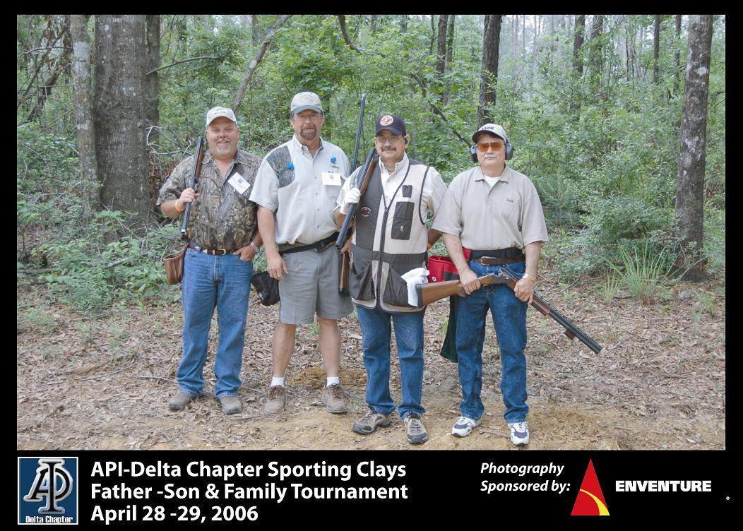 Sporting Clays Tournament 2006 68