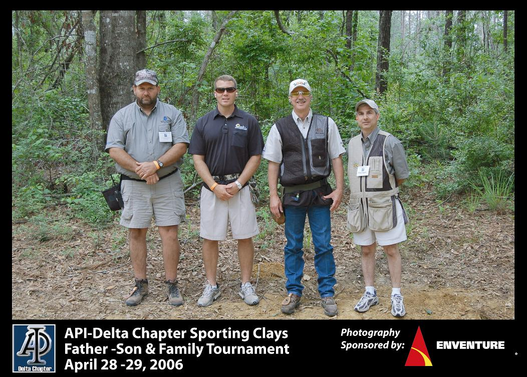 Sporting Clays Tournament 2006 71