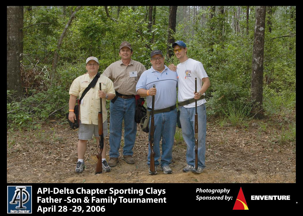 Sporting Clays Tournament 2006 72