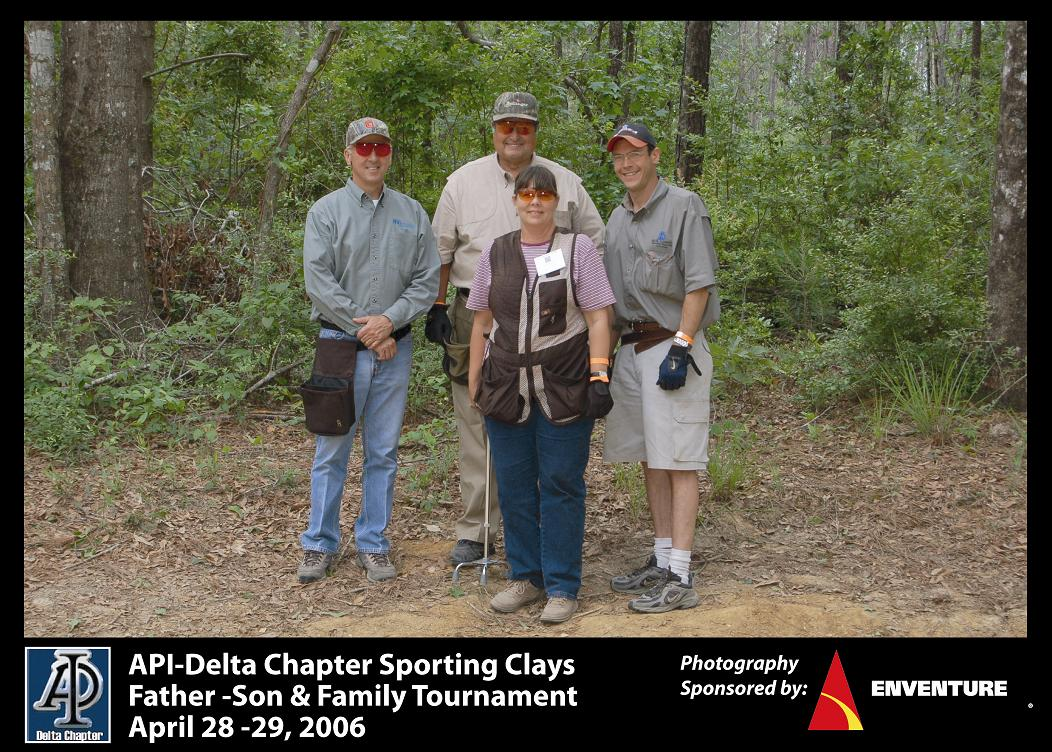 Sporting Clays Tournament 2006 73