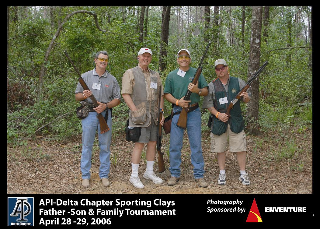 Sporting Clays Tournament 2006 75
