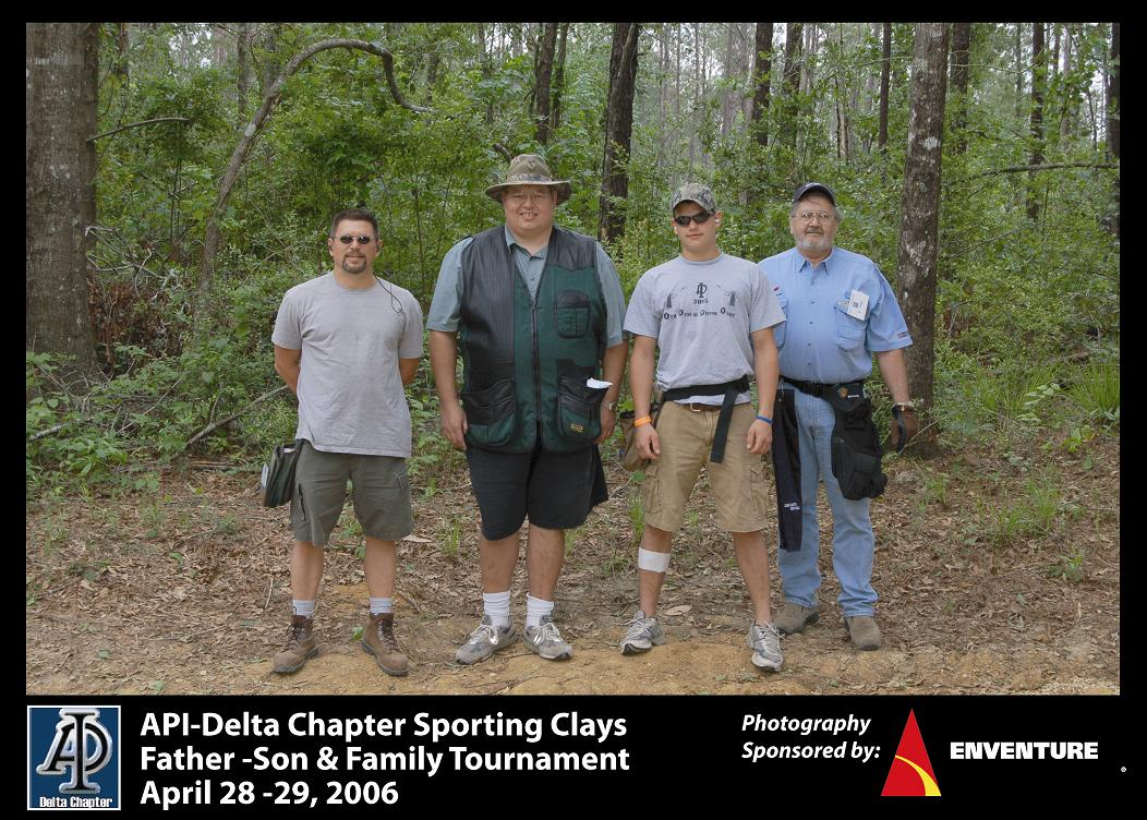 Sporting Clays Tournament 2006 76