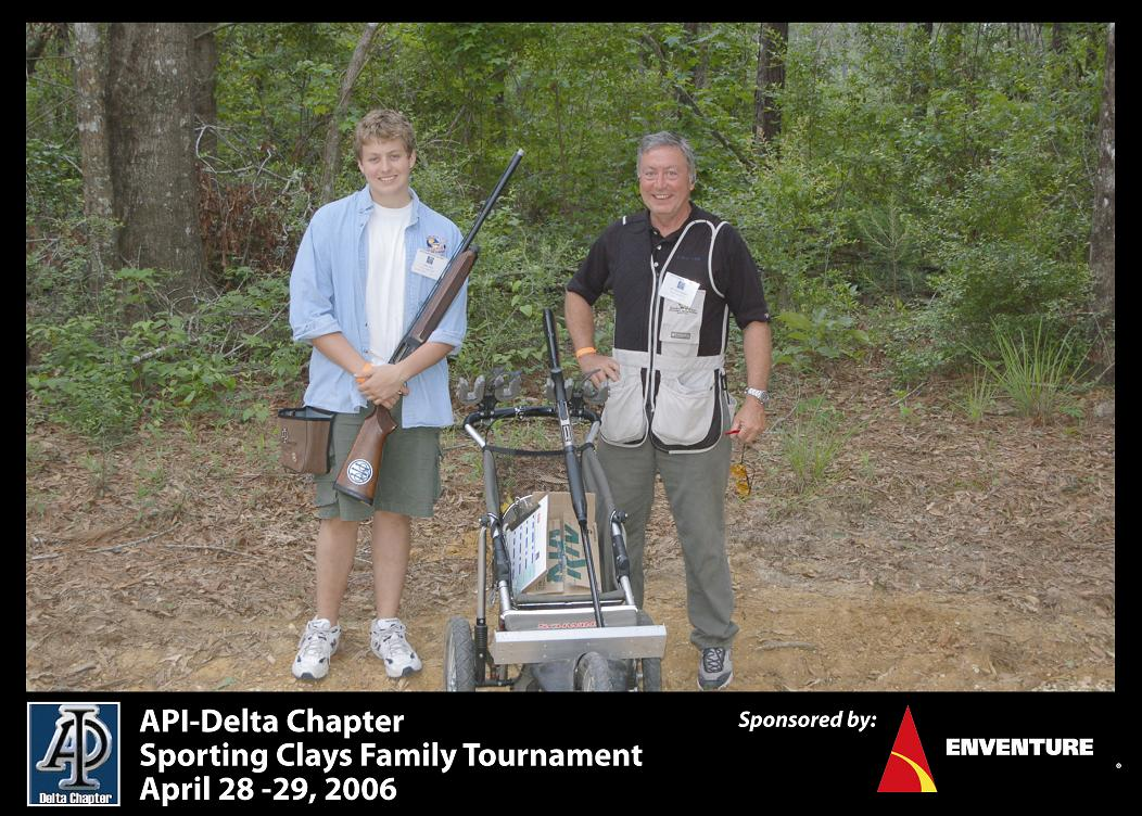 Sporting Clays Tournament 2006 77